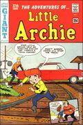 Little Archie (1956) 37