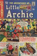 Little Archie (1956) 40