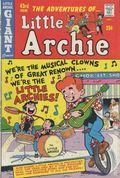 Little Archie (1956) 43