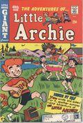 Little Archie (1956) 49