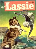 Lassie (1950-1962 Dell) 4