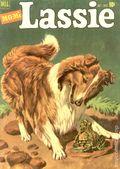 Lassie (1950-1962 Dell) 5