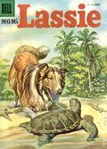 Lassie (1950-1962 Dell) 26