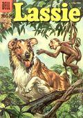 Lassie (1950-1962 Dell) 28