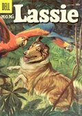 Lassie (1950-1962 Dell) 32