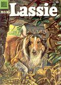 Lassie (1950-1962 Dell) 35