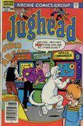 Jughead (1949 1st Series) 329