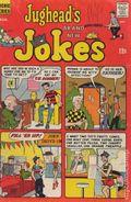 Jughead's Jokes (1967) 1