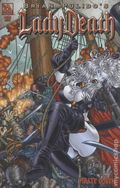 Lady Death Pirate Queen (2007) 0F