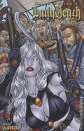 Lady Death Pirate Queen (2007) 0D