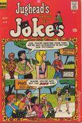 Jughead's Jokes (1967) 6