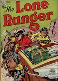 Lone Ranger (1948-1962 Dell) 14