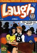 Laugh Comics (1946 1st Series) 21