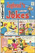 Jughead's Jokes (1967) 25