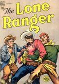 Lone Ranger (1948-1962 Dell) 15