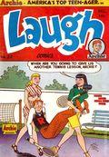 Laugh Comics (1946 1st Series) 24