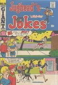 Jughead's Jokes (1967) 29