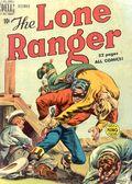Lone Ranger (1948-1962 Dell) 18