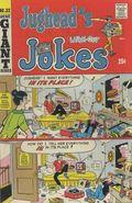 Jughead's Jokes (1967) 32