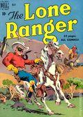 Lone Ranger (1948-1962 Dell) 23