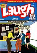 Laugh Comics (1946 1st Series) 27