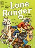 Lone Ranger (1948 Dell) 26