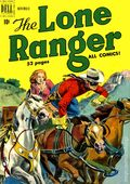 Lone Ranger (1948 Dell) 29