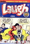 Laugh Comics (1946 1st Series) 33