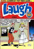Laugh Comics (1946 1st Series) 36