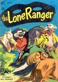 Lone Ranger (1948 Dell) 31