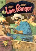 Lone Ranger (1948-1962 Dell) 45
