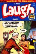 Laugh Comics (1946 1st Series) 41