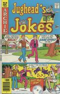 Jughead's Jokes (1967) 50