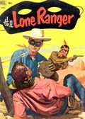 Lone Ranger (1948-1962 Dell) 46