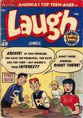 Laugh Comics (1946 1st Series) 49