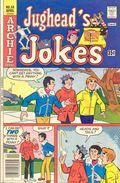 Jughead's Jokes (1967) 58