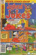 Jughead's Jokes (1967) 70