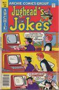 Jughead's Jokes (1967) 71