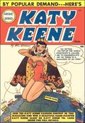 Katy Keene (1949-61) 1