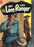 Lone Ranger (1948-1962 Dell) 65
