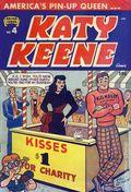 Katy Keene (1949-61) 4
