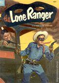 Lone Ranger (1948 Dell) 70