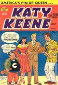 Katy Keene (1949-61) 11