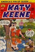 Katy Keene (1949-61) 17
