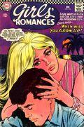 Girls' Romances (1950) 125