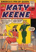 Katy Keene (1949-61) 23
