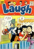 Laugh Comics (1946 1st Series) 80