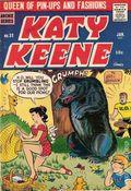 Katy Keene (1949-61) 32