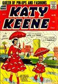 Katy Keene (1949-61) 35