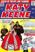 Katy Keene (1949-61) 38